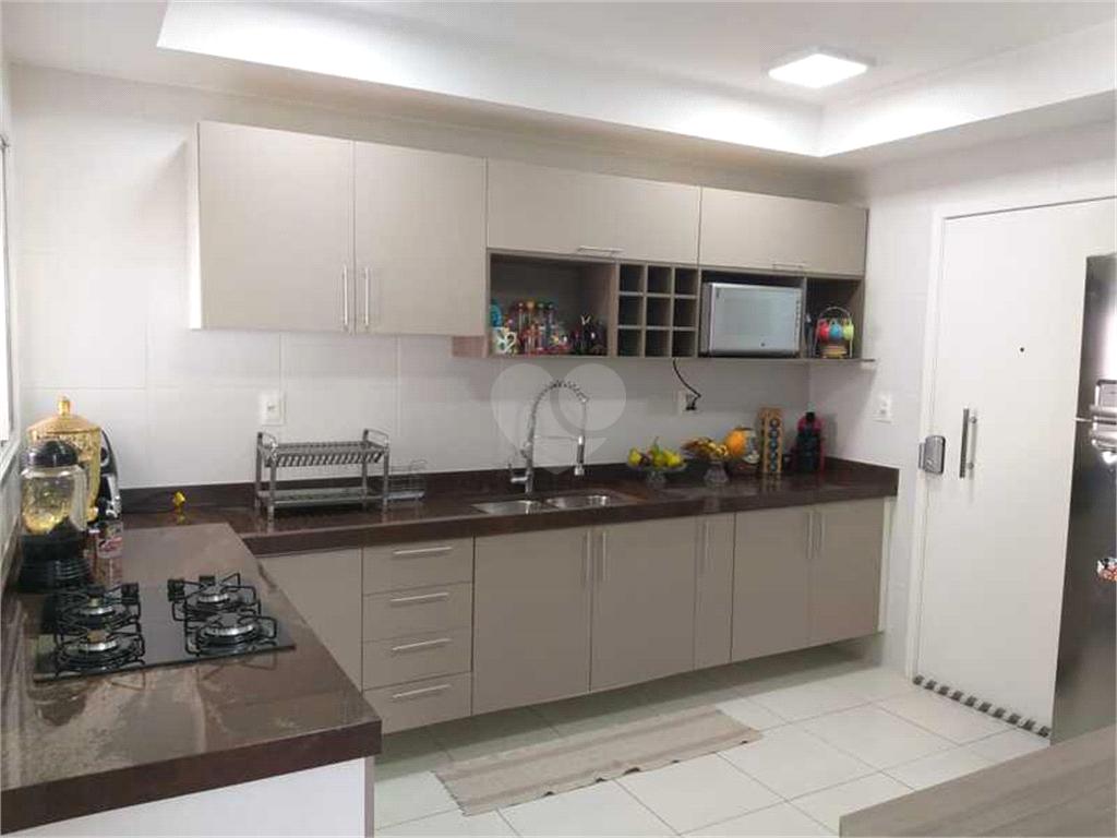 Venda Apartamento Sorocaba Parque Campolim REO576538 17