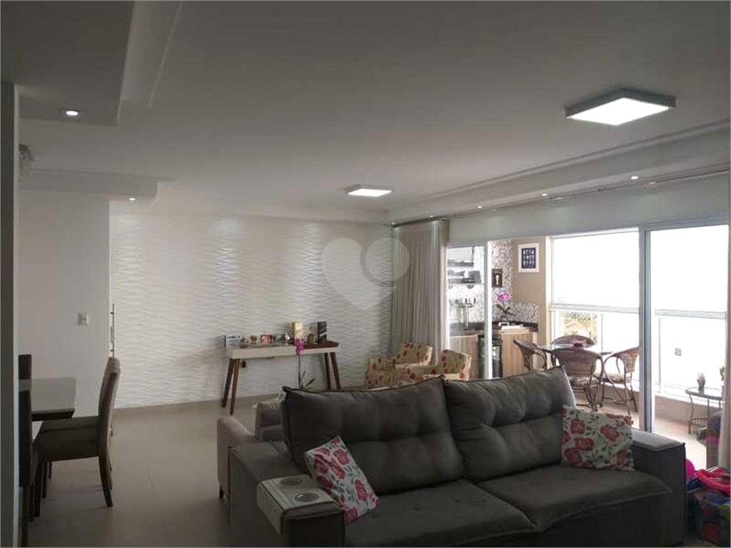 Venda Apartamento Sorocaba Parque Campolim REO576538 7