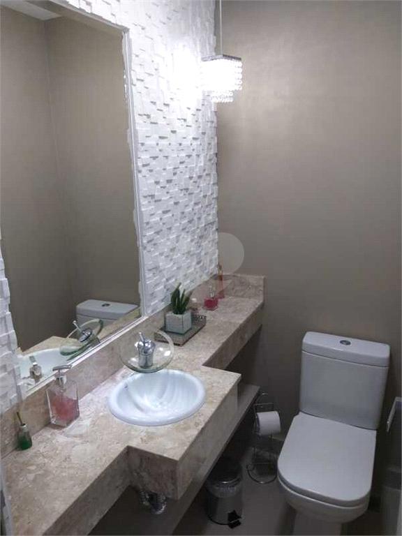 Venda Apartamento Sorocaba Parque Campolim REO576538 31