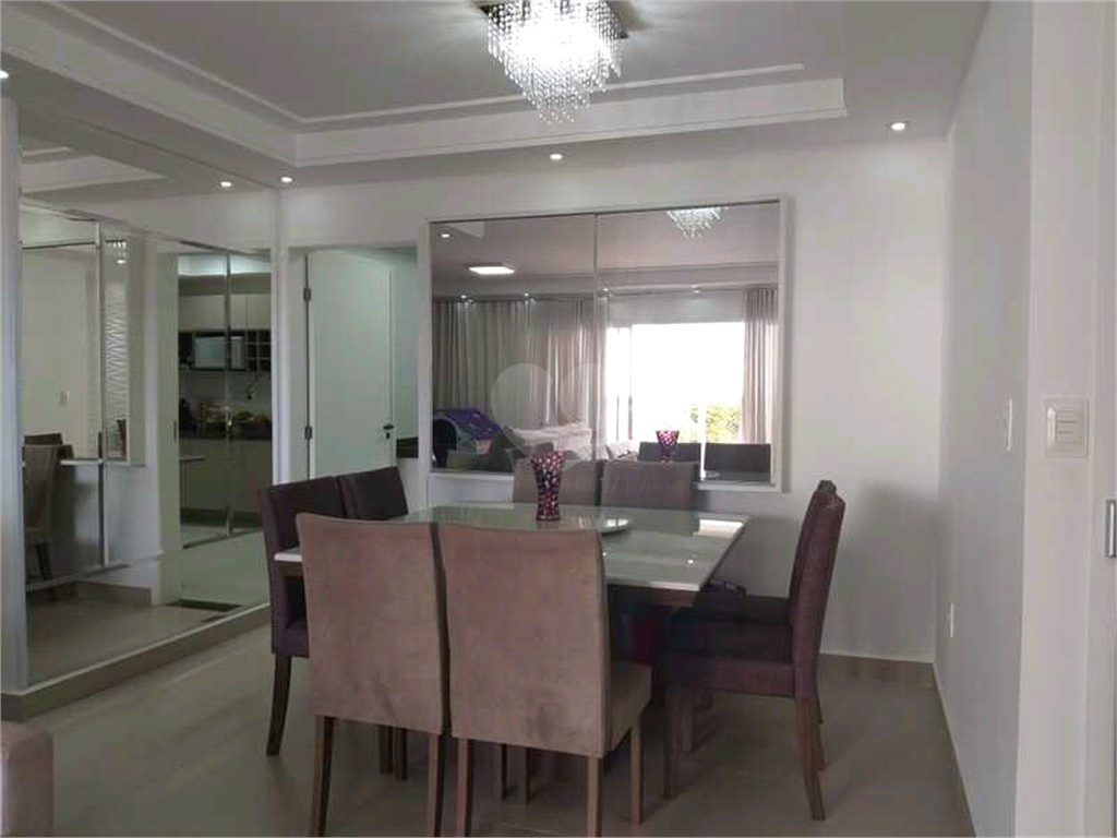 Venda Apartamento Sorocaba Parque Campolim REO576538 4