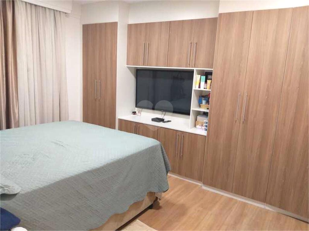 Venda Apartamento Sorocaba Parque Campolim REO576538 23