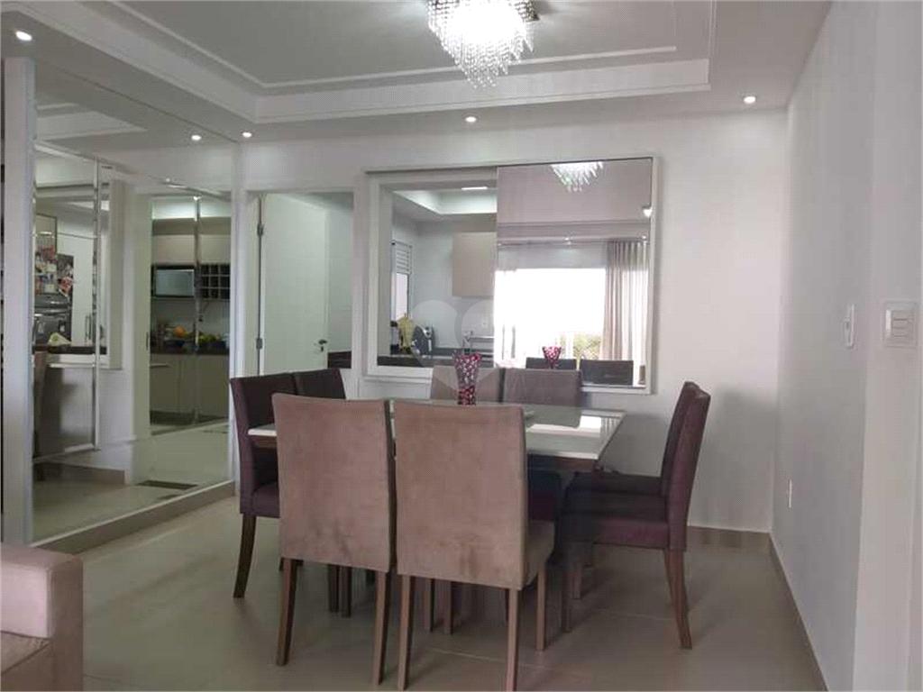 Venda Apartamento Sorocaba Parque Campolim REO576538 8