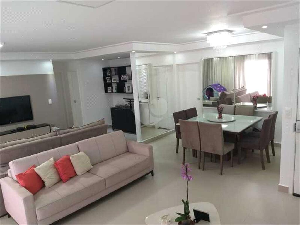 Venda Apartamento Sorocaba Parque Campolim REO576538 1