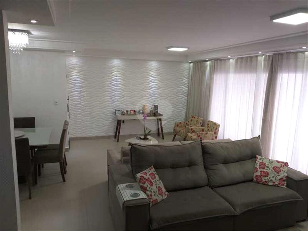 Venda Apartamento Sorocaba Parque Campolim REO576538 5
