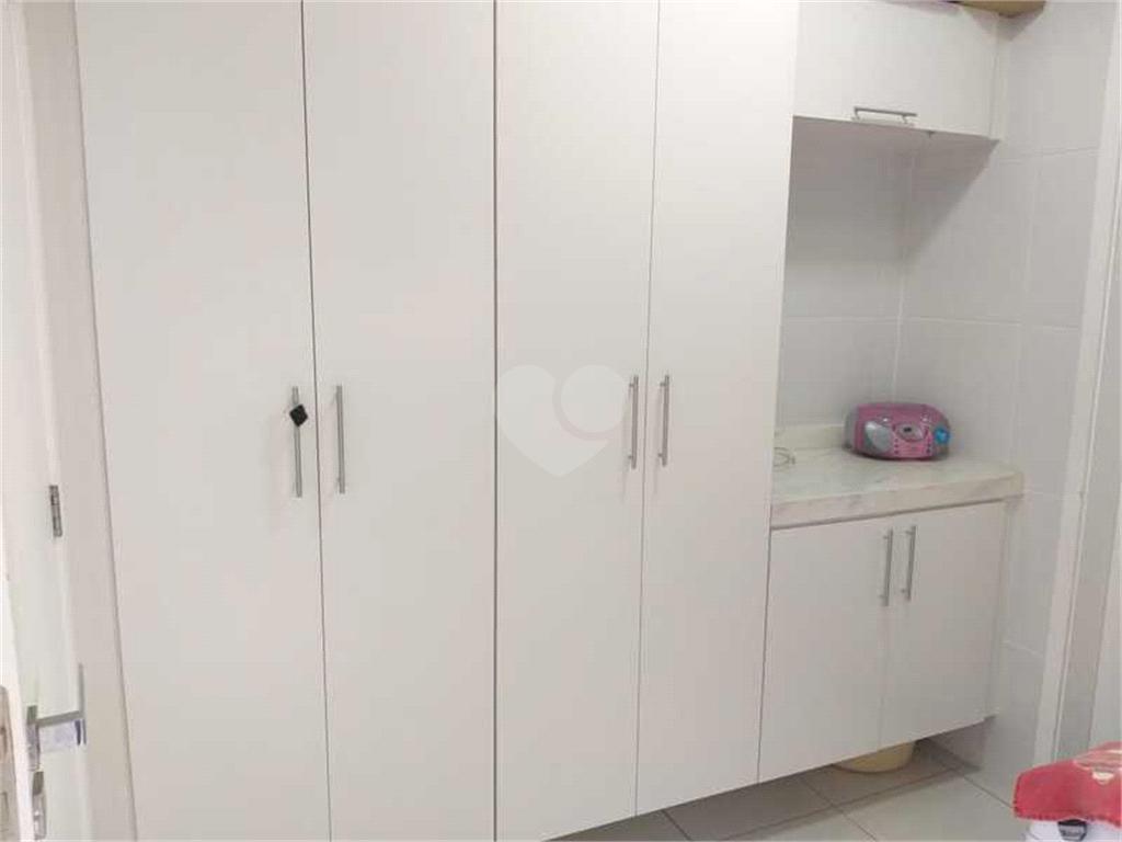 Venda Apartamento Sorocaba Parque Campolim REO576538 26