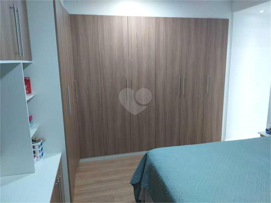 Venda Apartamento Sorocaba Parque Campolim REO576538 27