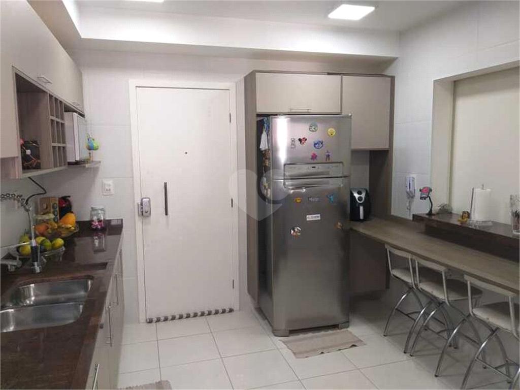 Venda Apartamento Sorocaba Parque Campolim REO576538 16