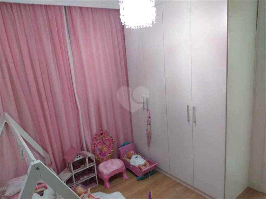 Venda Apartamento Sorocaba Parque Campolim REO576538 22
