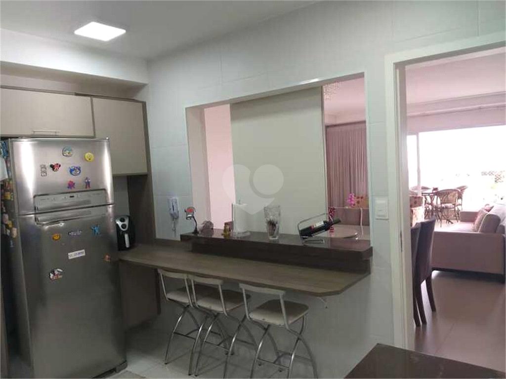 Venda Apartamento Sorocaba Parque Campolim REO576538 14