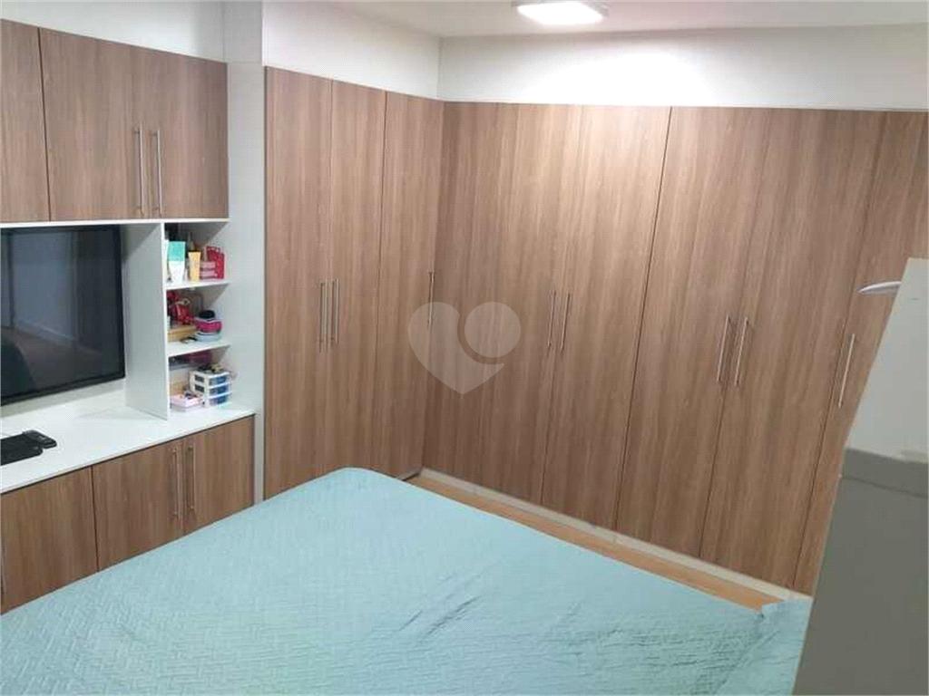 Venda Apartamento Sorocaba Parque Campolim REO576538 25