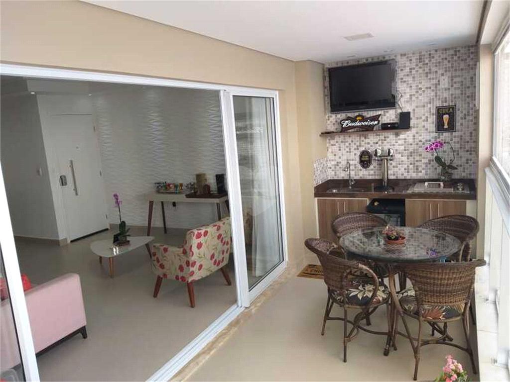 Venda Apartamento Sorocaba Parque Campolim REO576538 12