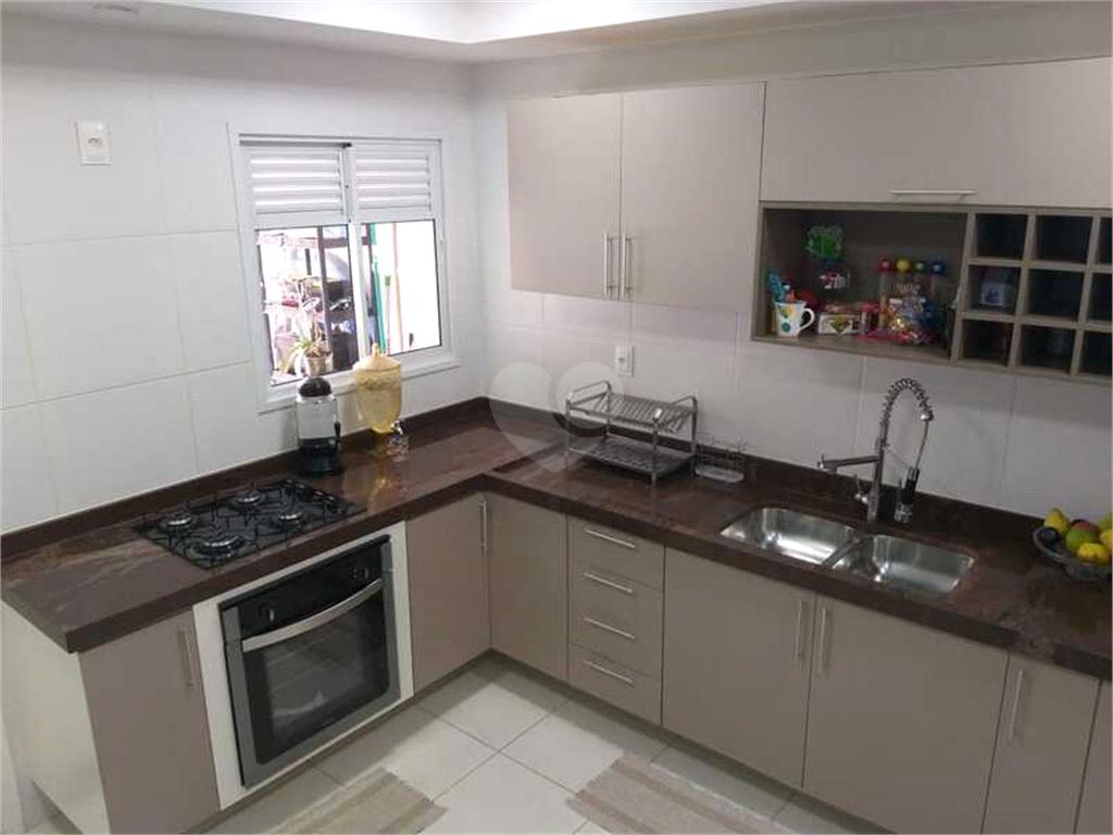 Venda Apartamento Sorocaba Parque Campolim REO576538 15