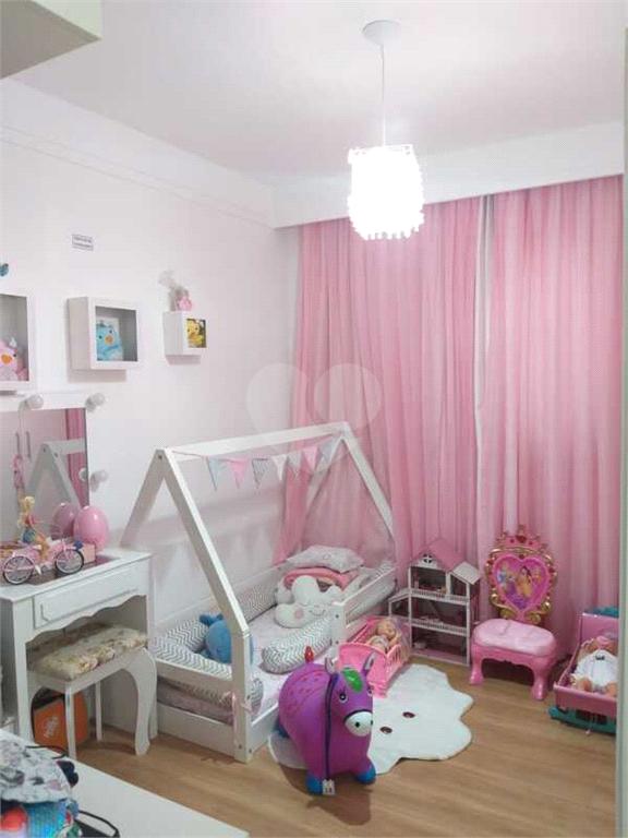 Venda Apartamento Sorocaba Parque Campolim REO576538 19