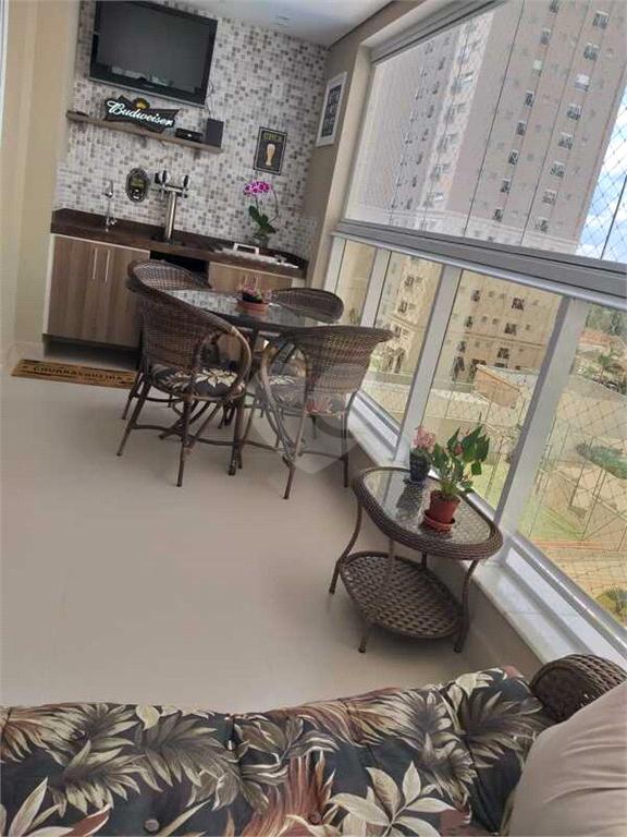 Venda Apartamento Sorocaba Parque Campolim REO576538 11