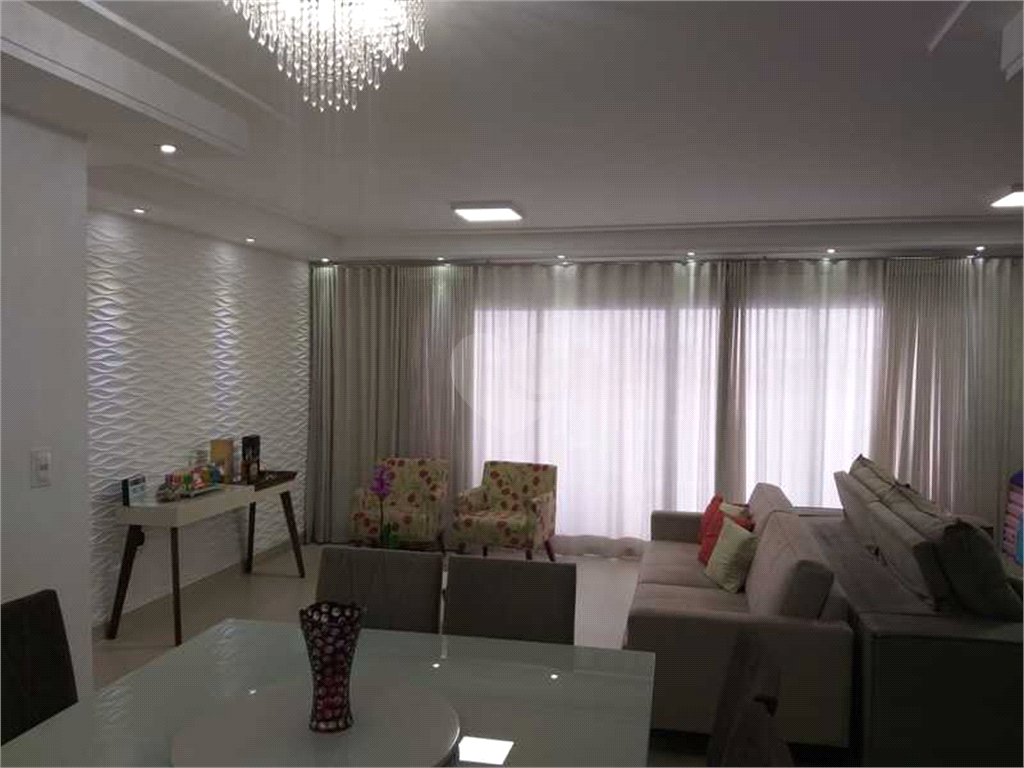 Venda Apartamento Sorocaba Parque Campolim REO576538 2