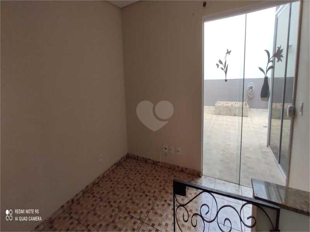 Venda Apartamento Indaiatuba Núcleo Habitacional Brigadeiro Faria Lima REO576604 10