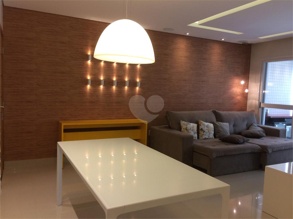 Venda Apartamento Santos Boqueirão REO576608 3