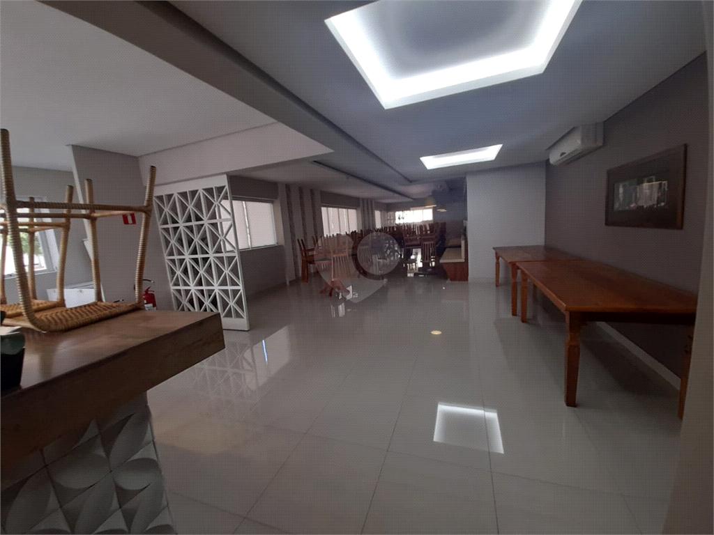Venda Apartamento Santos Boqueirão REO576608 37