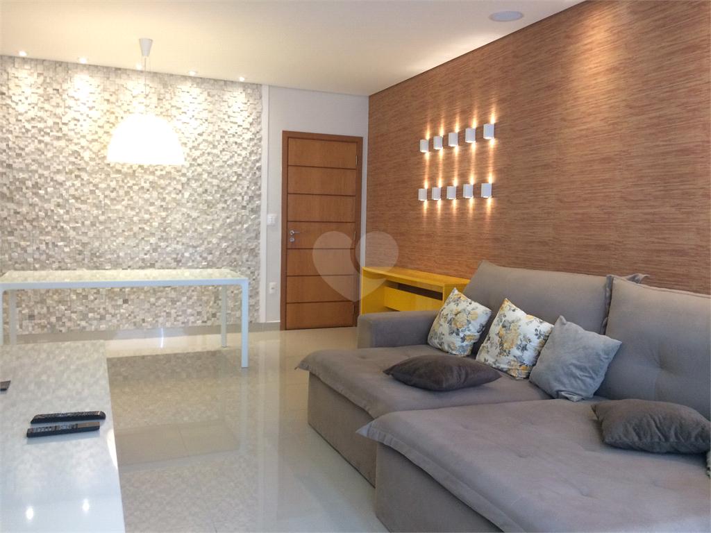 Venda Apartamento Santos Boqueirão REO576608 8