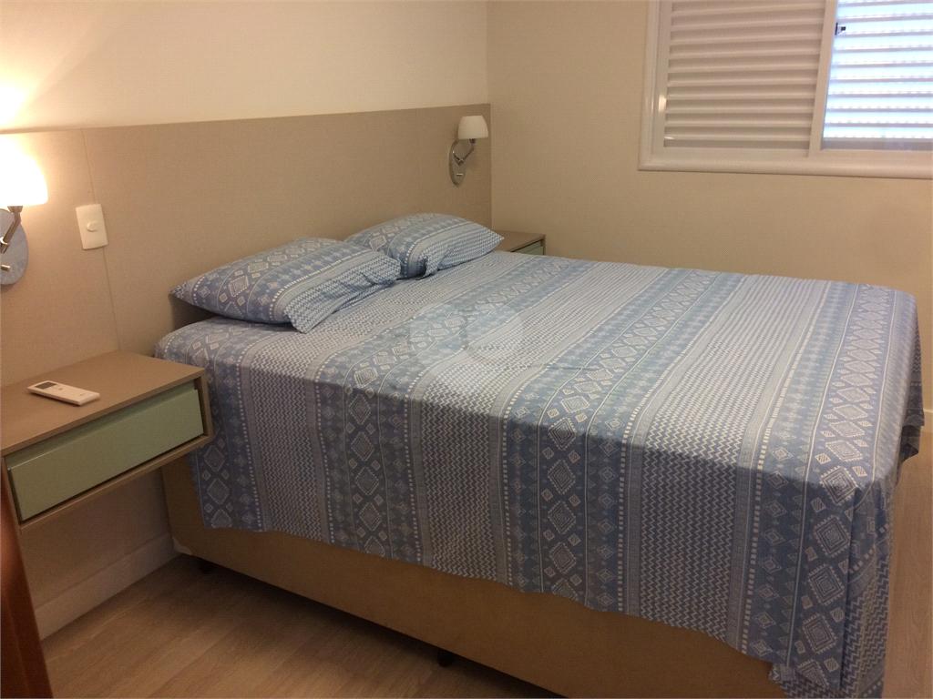 Venda Apartamento Santos Boqueirão REO576608 33