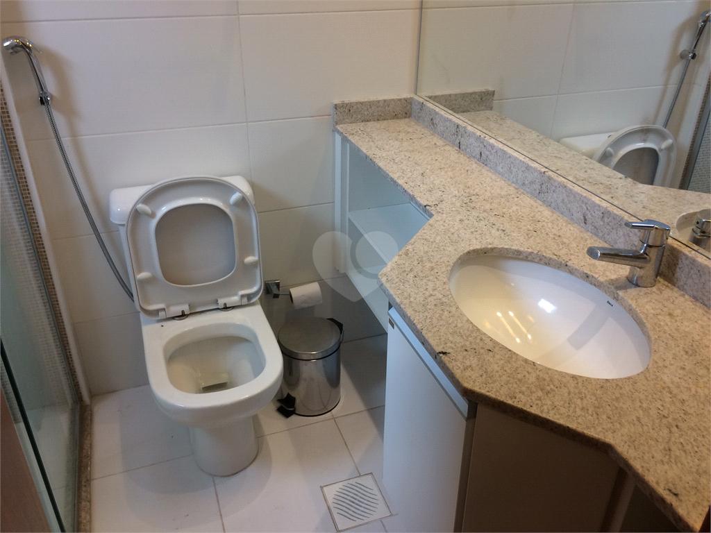 Venda Apartamento Santos Boqueirão REO576608 34