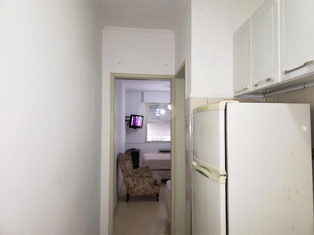 Aluguel Apartamento Santos Boqueirão REO576619 7