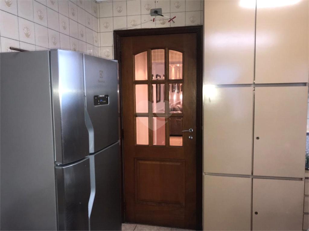 Venda Casa São Paulo Vila Nova Conceição REO576680 17