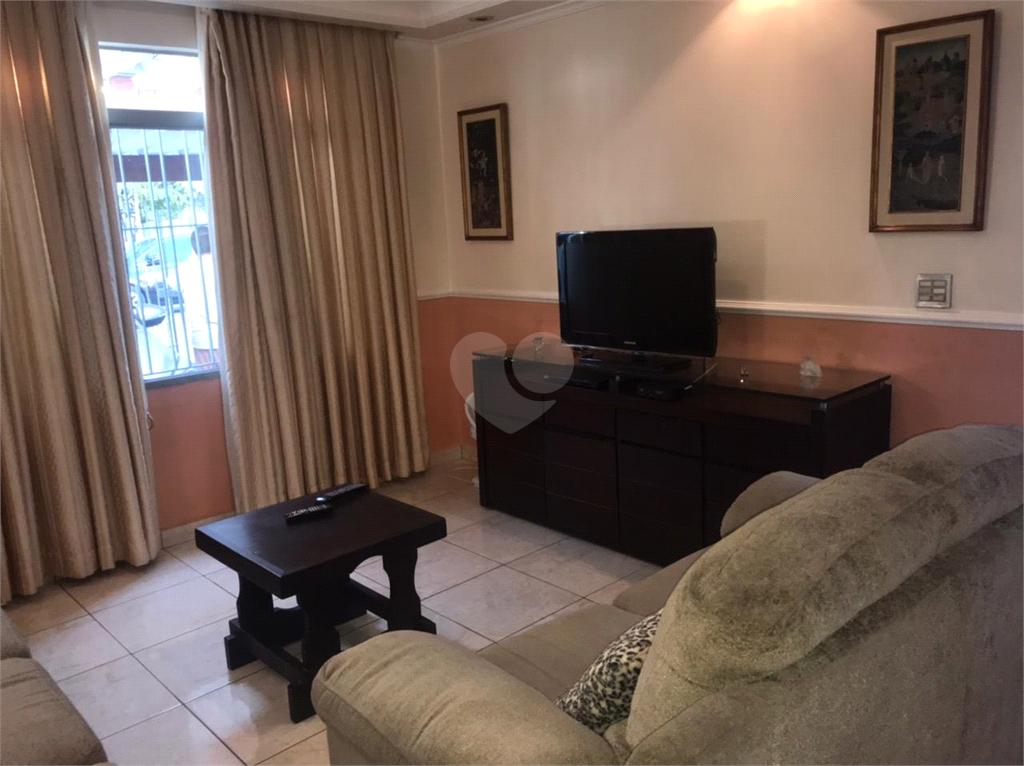 Venda Casa São Paulo Vila Nova Conceição REO576680 26