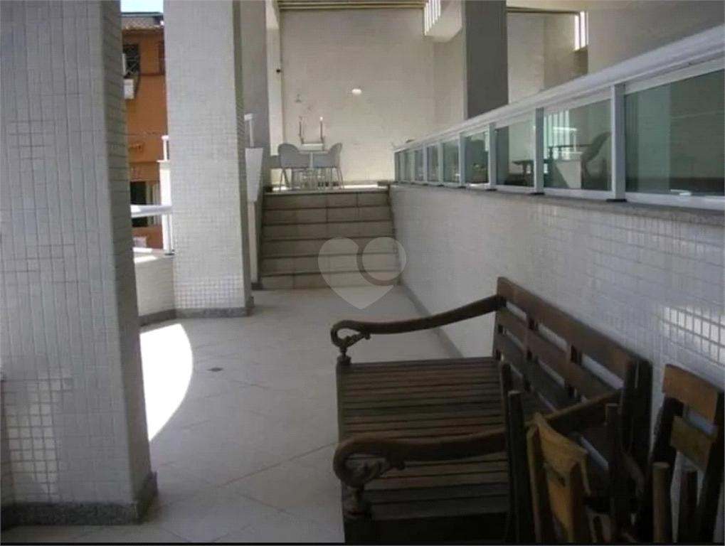 Venda Apartamento Salvador Rio Vermelho REO576695 3