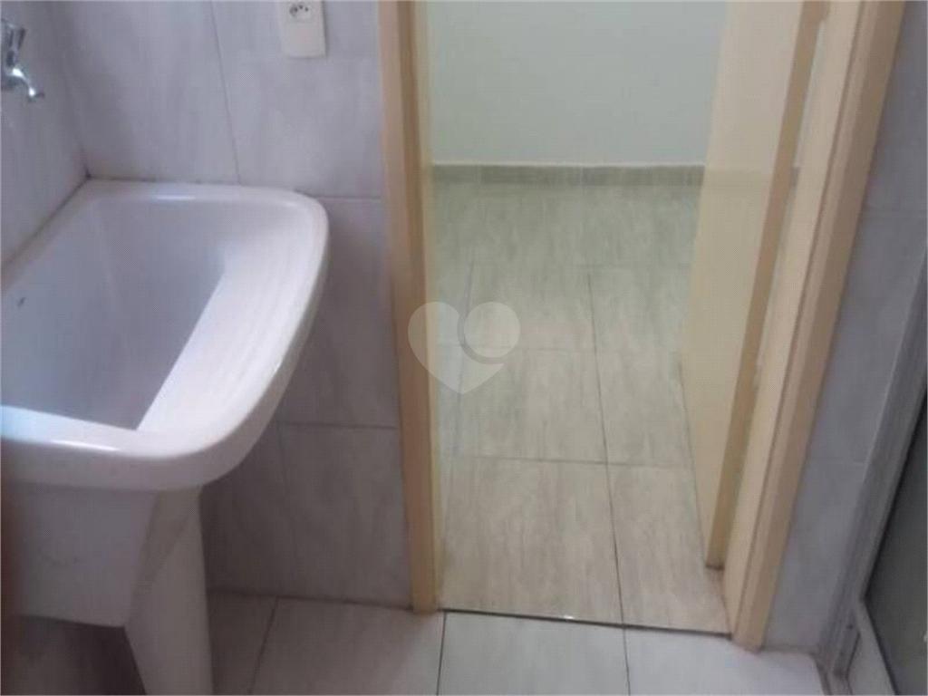 Aluguel Apartamento São Paulo Pinheiros REO576713 14