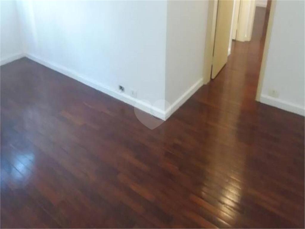 Aluguel Apartamento São Paulo Pinheiros REO576713 18