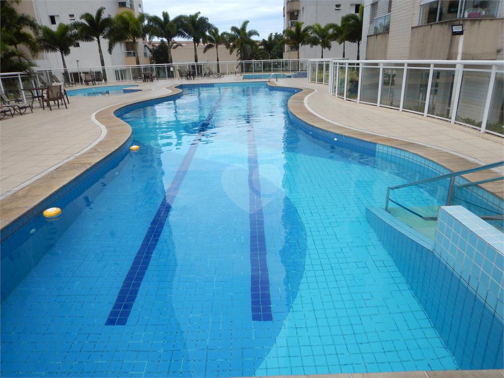 Venda Apartamento Santos Ponta Da Praia REO576784 21