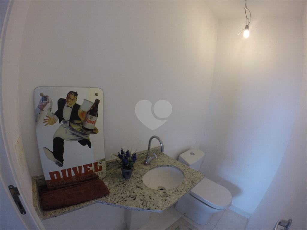Venda Apartamento Santos Ponta Da Praia REO576784 12
