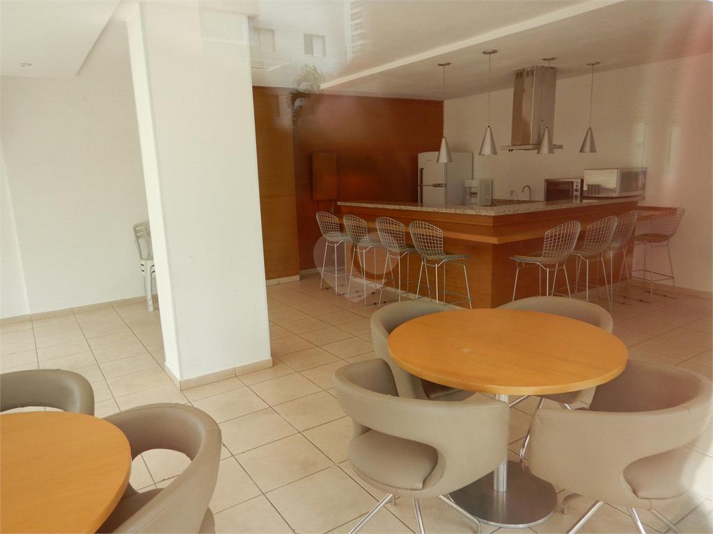 Venda Apartamento Santos Ponta Da Praia REO576784 24