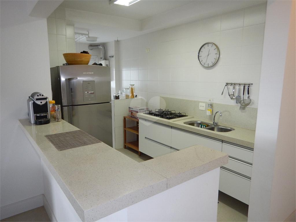 Venda Apartamento Santos Ponta Da Praia REO576784 4