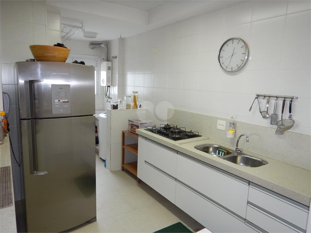 Venda Apartamento Santos Ponta Da Praia REO576784 2