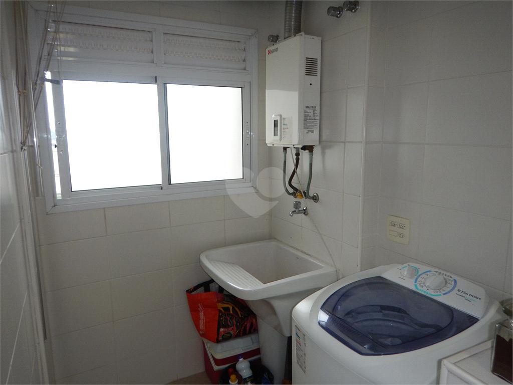 Venda Apartamento Santos Ponta Da Praia REO576784 18
