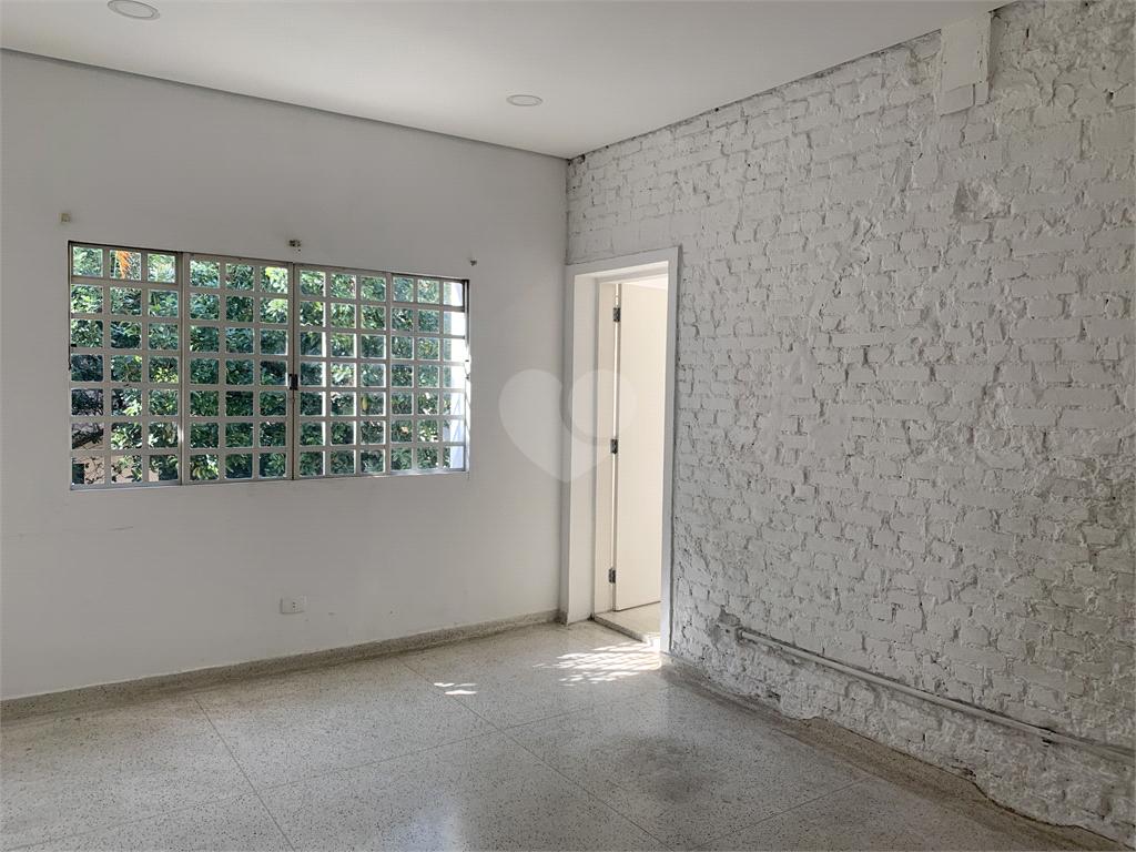 Venda Casa São Paulo Pinheiros REO576790 21