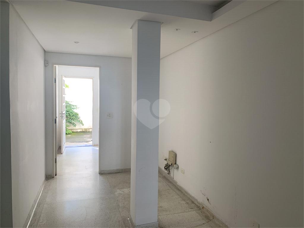 Venda Casa São Paulo Pinheiros REO576790 7