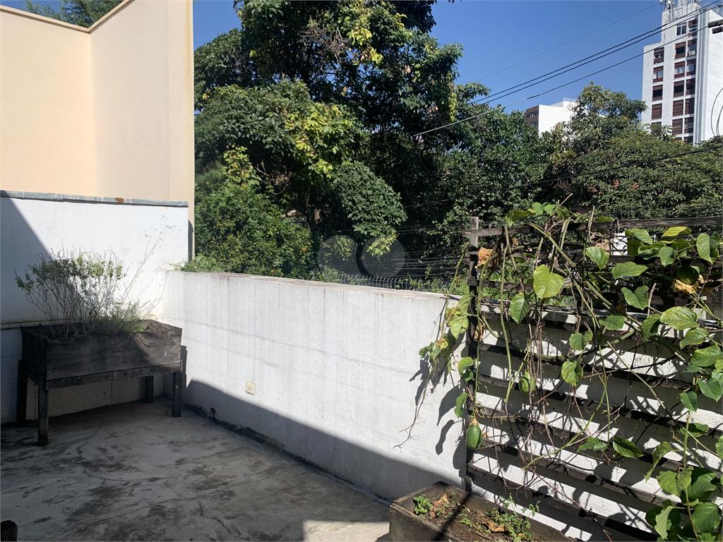 Venda Casa São Paulo Pinheiros REO576790 15