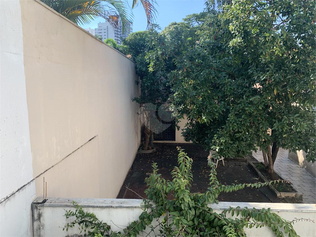 Venda Casa São Paulo Pinheiros REO576790 27
