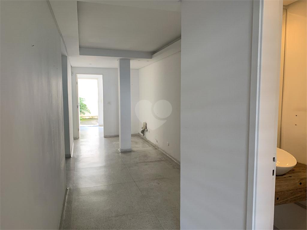 Venda Casa São Paulo Pinheiros REO576790 2