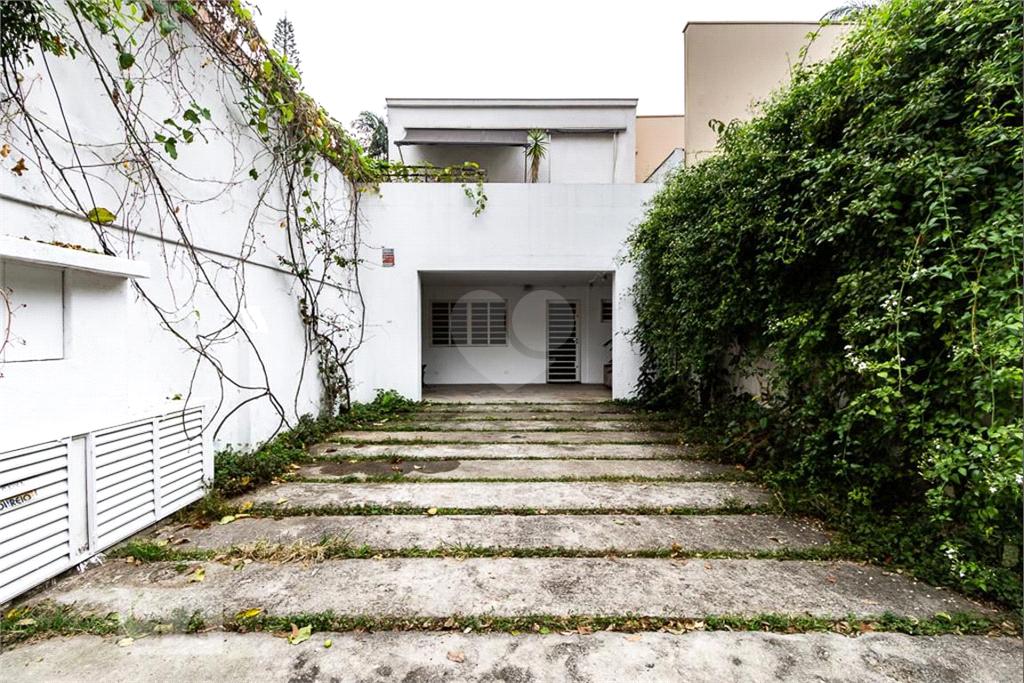 Venda Casa São Paulo Pinheiros REO576790 1
