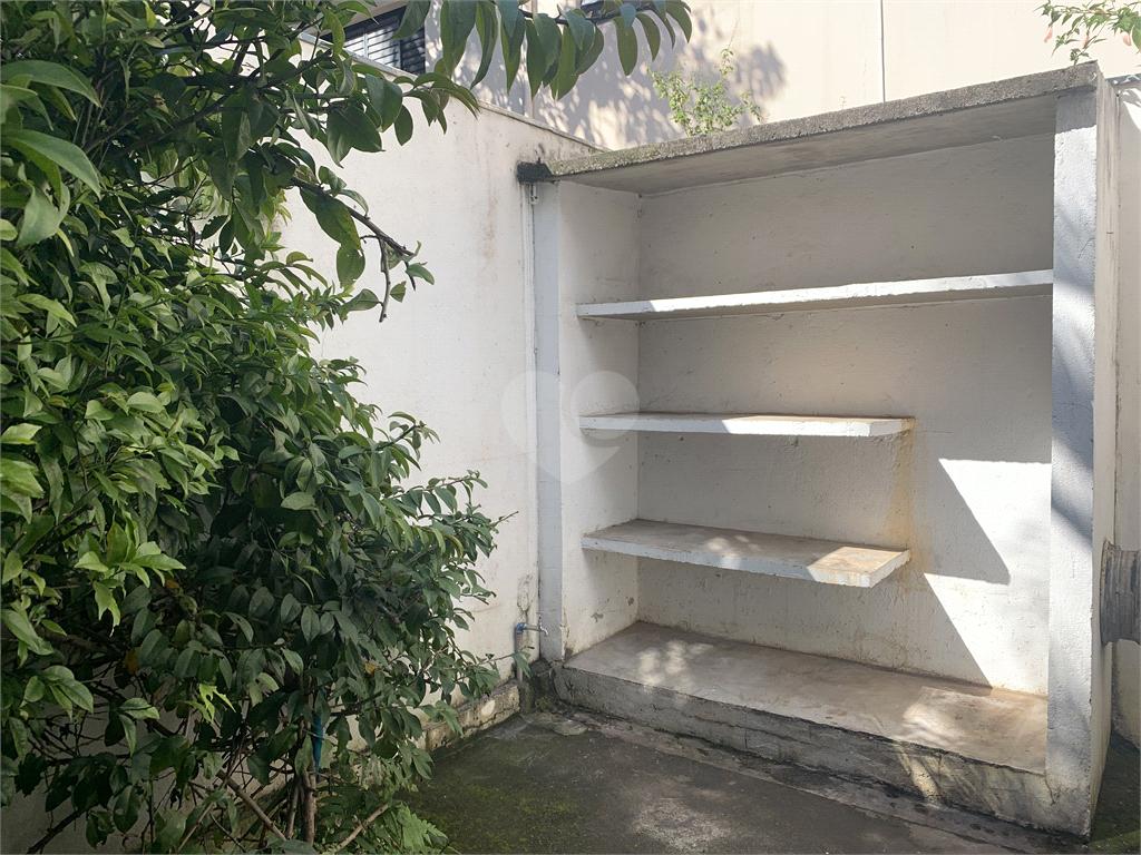 Venda Casa São Paulo Pinheiros REO576790 10