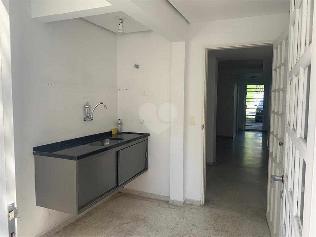 Venda Casa São Paulo Pinheiros REO576790 11