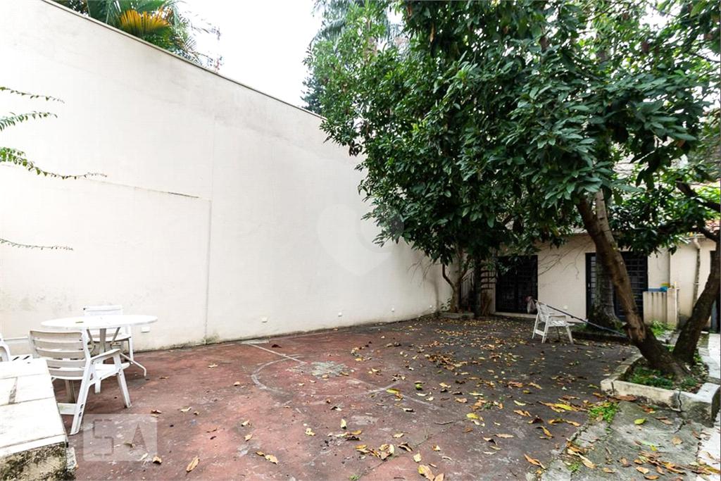 Venda Casa São Paulo Pinheiros REO576790 25