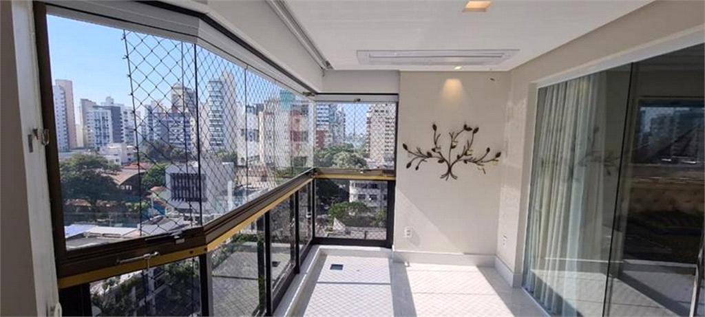 Venda Apartamento Vitória Praia Do Canto REO576848 23