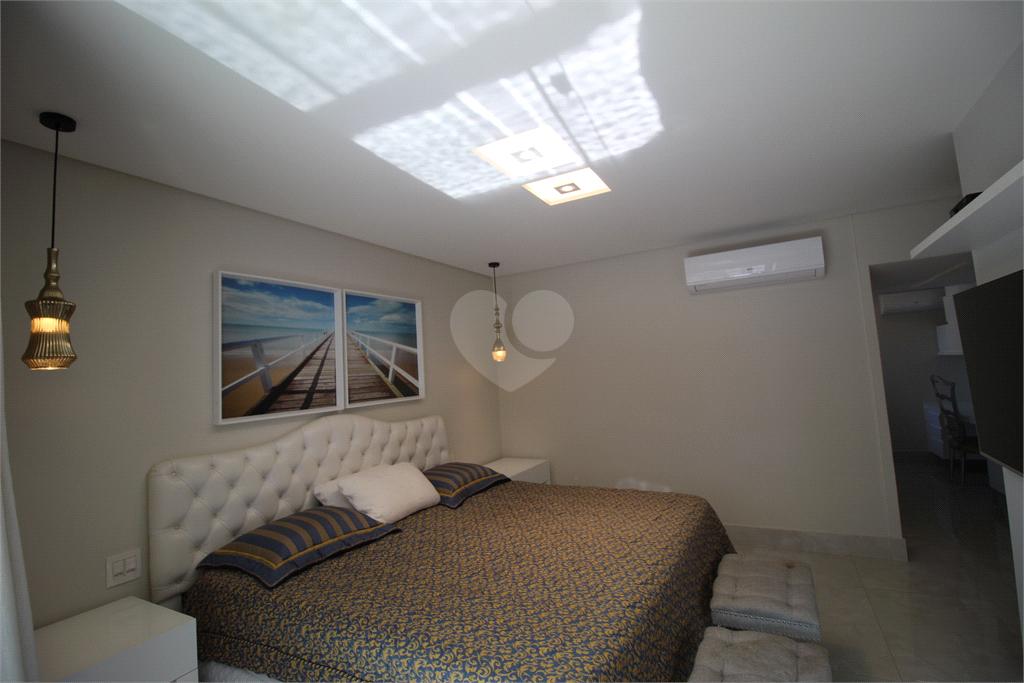 Venda Apartamento Vitória Praia Do Canto REO576848 17