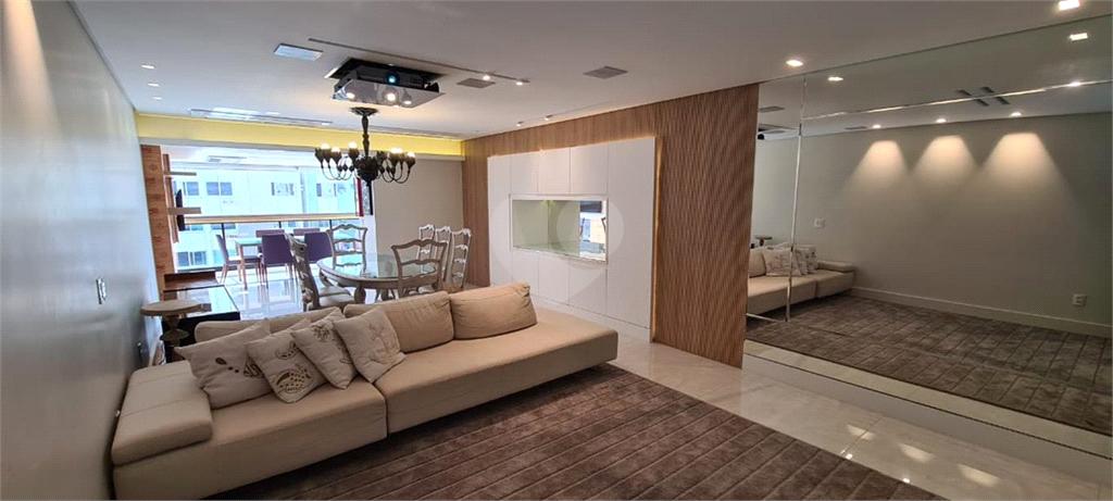 Venda Apartamento Vitória Praia Do Canto REO576848 8