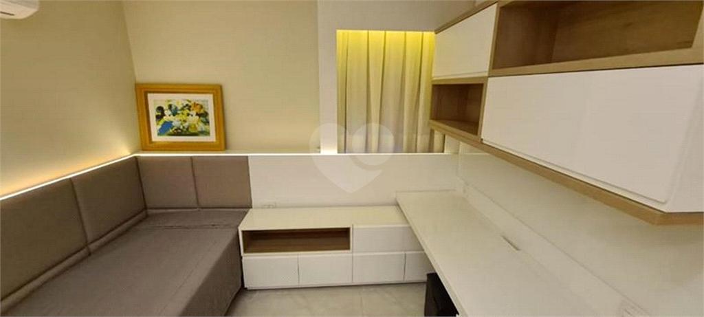 Venda Apartamento Vitória Praia Do Canto REO576848 10